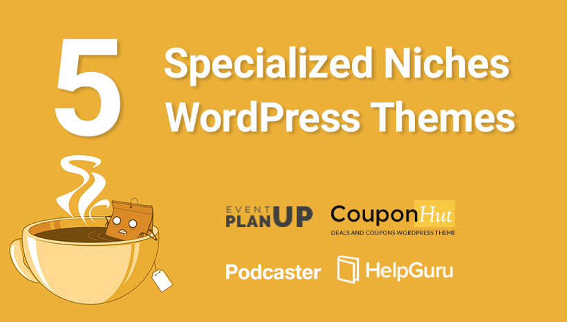 WordPress Niches