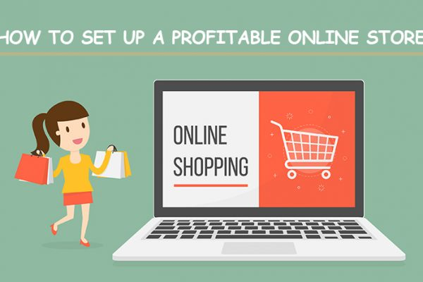 How to Create a Profitable Online Store