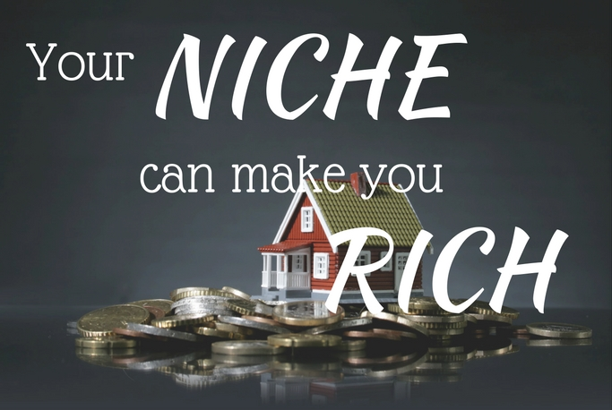 Real estate niches