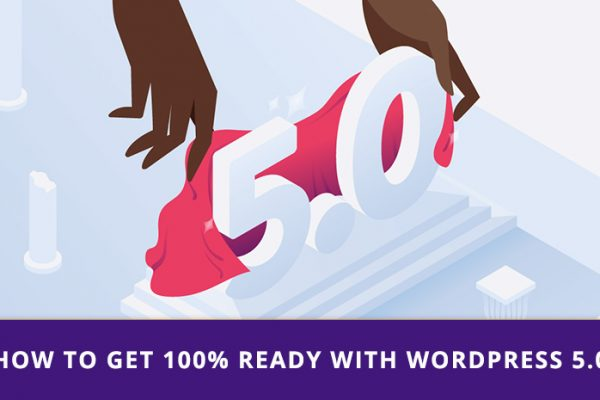 How to get 100% Ready with WordPress 5.0