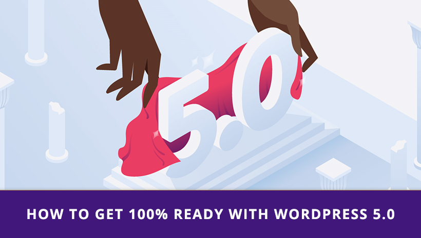 WordPress 5.0 Release