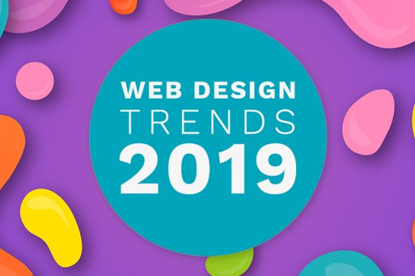 9 Web Design Trends to Look For in 2019