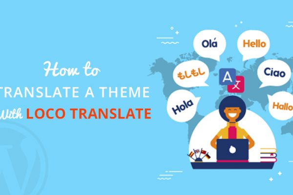 [JobMonster] How to Translate Any Words of a Theme with Loco Translate
