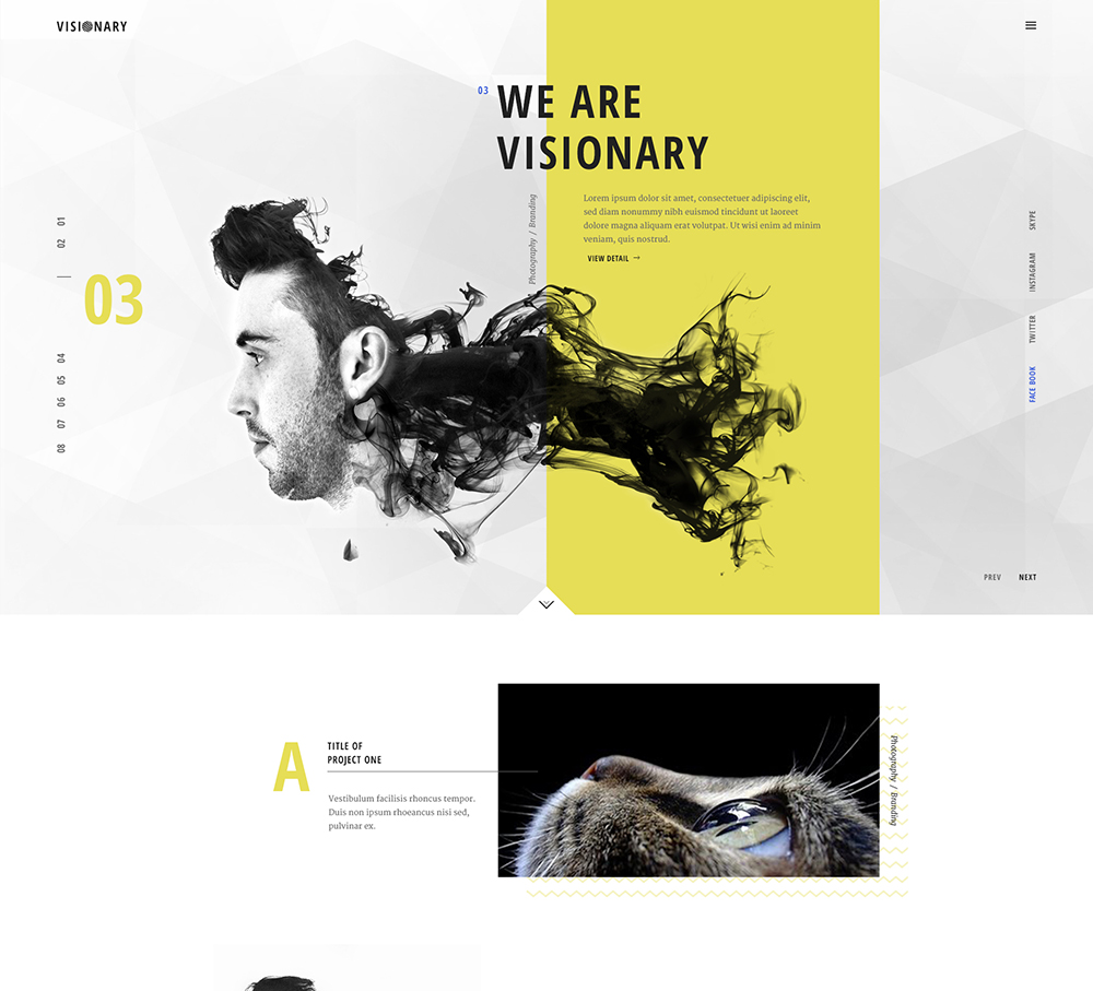 creative agency multipurpose wordpress theme